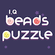 IQ Beads Puzzle - Train your brain apk