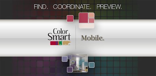 ColorSmart by BEHR® Mobile - Apps on Google Play