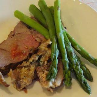 Stuffed Leg Of Lamb Stuffing Recipes.