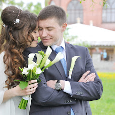 Wedding photographer Irina Ivanyuk (IrinaIvanyuk). Photo of 17.05.2016