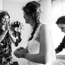 Wedding photographer Annemarie Dufrasnes (AnnemarieDufras). Photo of 27.07.2016