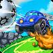 モーターボール - Androidアプリ