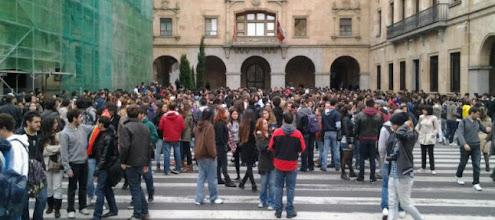 Photo: Salamanca
