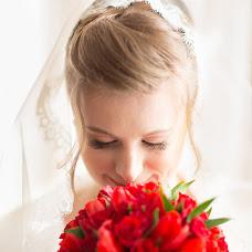Wedding photographer Yuriy Kogut (KOHUT). Photo of 13.10.2015