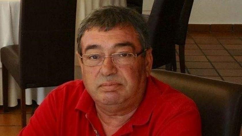 Juan Torres Marín, una persona muy querida en Almería.