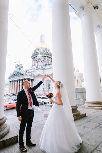 Wedding photographer Katerina Semenova (ekse). Photo of 09.08.2017