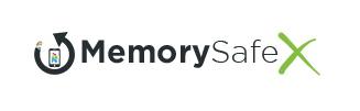 Memory Safe X Logo