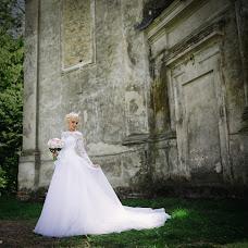 Wedding photographer Vladimir Safonov (Safonovv). Photo of 21.10.2015