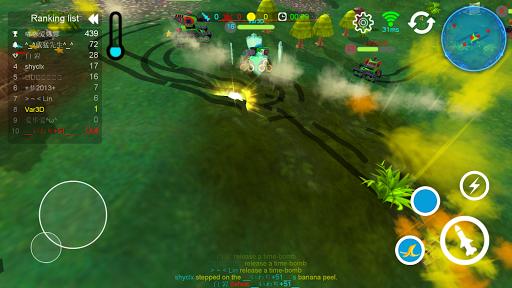 Battlefield Tank 3D android2mod screenshots 2