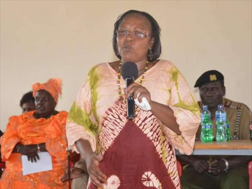 Give Turkana youth more cash - Emanikor