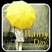 App Rainy Day Live wallpaper APK for Windows Phone