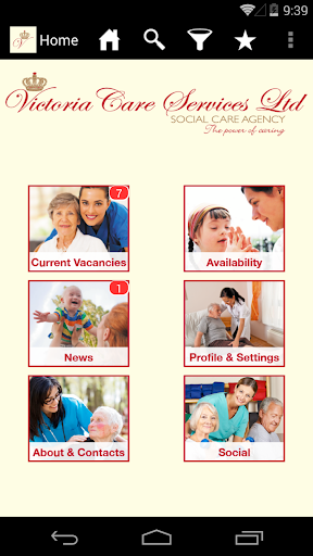 Social Care Jobs