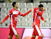 Cercle Brugge - Moeskroen eindigde op 2-2