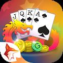 Poker VN - Mậu Binh – Binh Xập Xám - ZingPlay icon