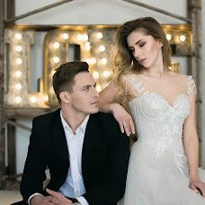Wedding photographer Kupcova Polina (pollycorn). Photo of 02.04.2018