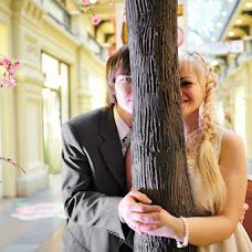 Wedding photographer Evgeniya Ermolaeva (DelightFoto). Photo of 01.03.2013