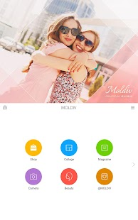 MOLDIV by JellyBus Screenshot