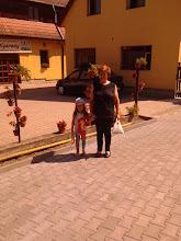 Photo: mamával előadáson