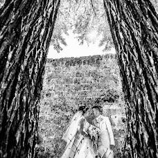 Vestuvių fotografas Alessandro Spagnolo (fotospagnolonovo). Nuotrauka 21.03.2019