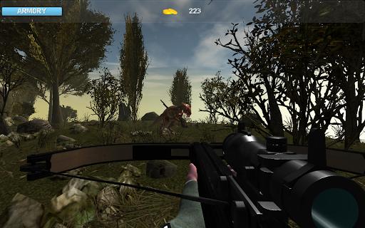 Dinosaur Hunt: Africa Contract screenshots 11