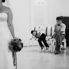 Wedding photographer Elizaveta Chetverikova (LizhenOliver). Photo of 09.07.2015