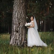 Wedding photographer Aleksandr Glazunov (AlexandrN). Photo of 24.07.2018