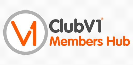 ClubV1 Members Hub – Apps on Google Play