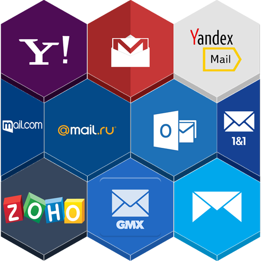 All Mail in one