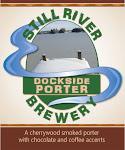 Logo of Still River Dockside IPA