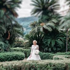 Wedding photographer Yuliya Dobrovolskaya (JDaya). Photo of 13.03.2018