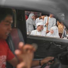 Wedding photographer Febriansyah selamat Pribadi (pribadi). Photo of 10.05.2017