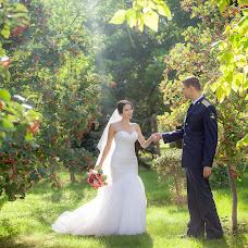 Wedding photographer Raya Kharchenko (Heartenko). Photo of 02.10.2015