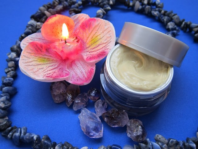 Skincare, Cream, Balm, Candle, Wellness, Amethyst