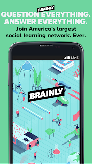 Brainly: Study & Homework Help screenshot 00