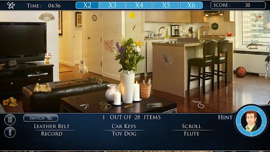 Mystery Case: Perfect Alibi screenshot 2