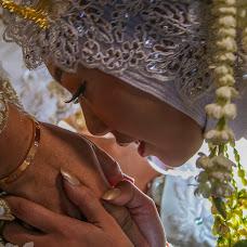 Wedding photographer Orion Dcois (dcois). Photo of 15.12.2017