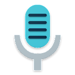 Hi-Q MP3 Voice Recorder (Free) Icon