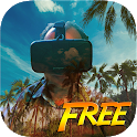VR Experience Free icon