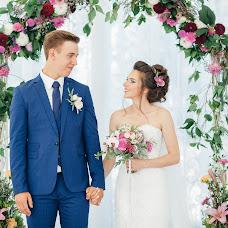 Wedding photographer Dzhuletta Zhuravleva (Alisa87). Photo of 01.12.2016