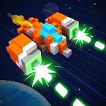 Space War : Danmaku Shooter 1.1.14