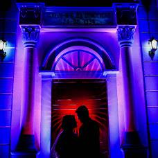 Fotógrafo de casamento Alan Lira (AlanLira). Foto de 24.07.2018