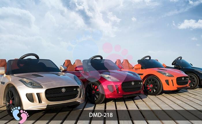 Xe oto điện trẻ em Jaguar DMD-218 1