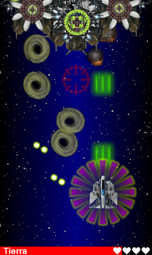 Spaceship Games - Alien Shooter  screenshots 5