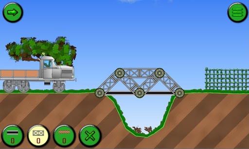 Railway bridge Pro