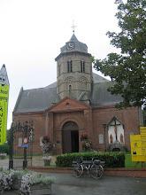 Photo: Sint-Adrianurskerk à Adegem