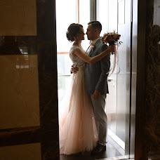 Wedding photographer Viktoriya Nikitaeva (nikitaeva). Photo of 06.08.2018