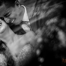 Wedding photographer Erika Camilo (puertasanchez). Photo of 25.04.2016