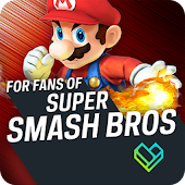 Fandom: Super Smash Bros.