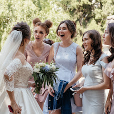 Wedding photographer Sasha Prokhorova (SashaProkhorova). Photo of 26.07.2018