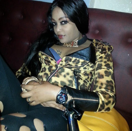 Irene Uwoya Claims Shes Only Turned On By Ugly Men